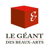 Géant des Beaux-Arts  Les magazins