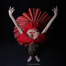Fanny Gorse Opéra, Coiffeur Jordan emile Dufresne Pour Angel Studio, Couturier Jean Doucet Paris, Bis